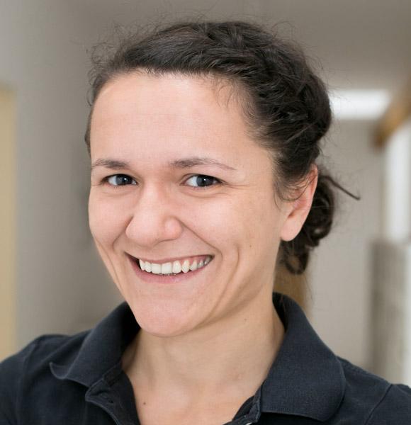 Maria Brasch
