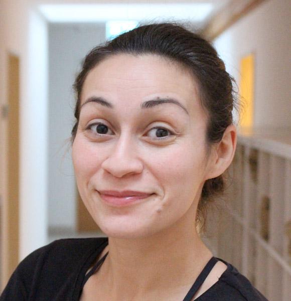 Rebeca Bedner