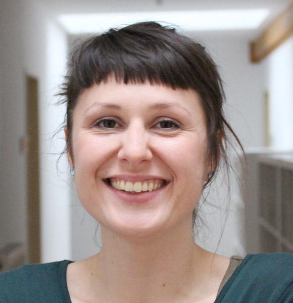 Sophie Eckert